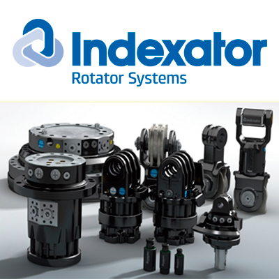 rotator indexator